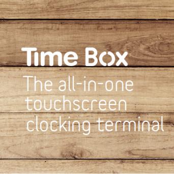 NEW TIMEBOX