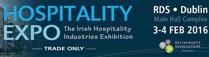 Upcoming Hospitality Expo 2016