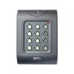 ACT 5e Digital Keypad