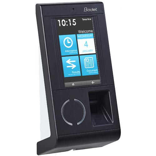 Time Box X4 dual reader terminal