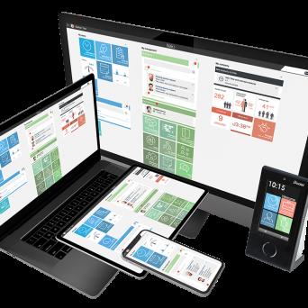 New E- Learning Platform