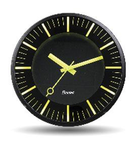 Profil TGV Railway Clocks